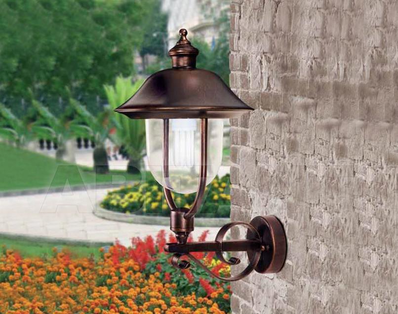 Купить Фасадный светильник RM Moretti  Esterni 640.6
