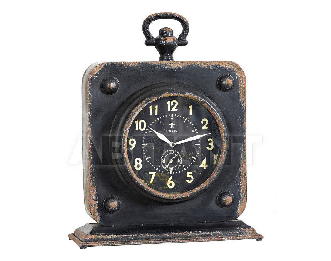 Купить Часы настольные Dialma Brown Accessori DB003059