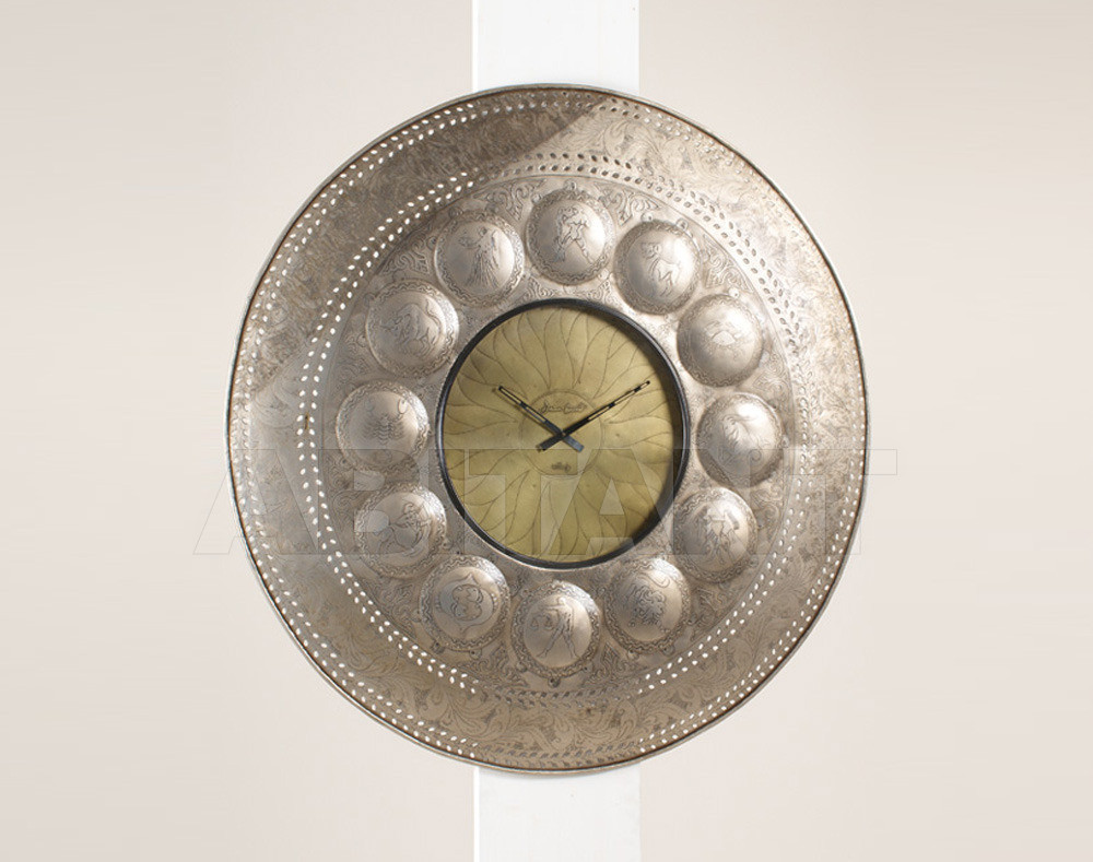 Купить Часы настенные Dialma Brown Accessori DB001031