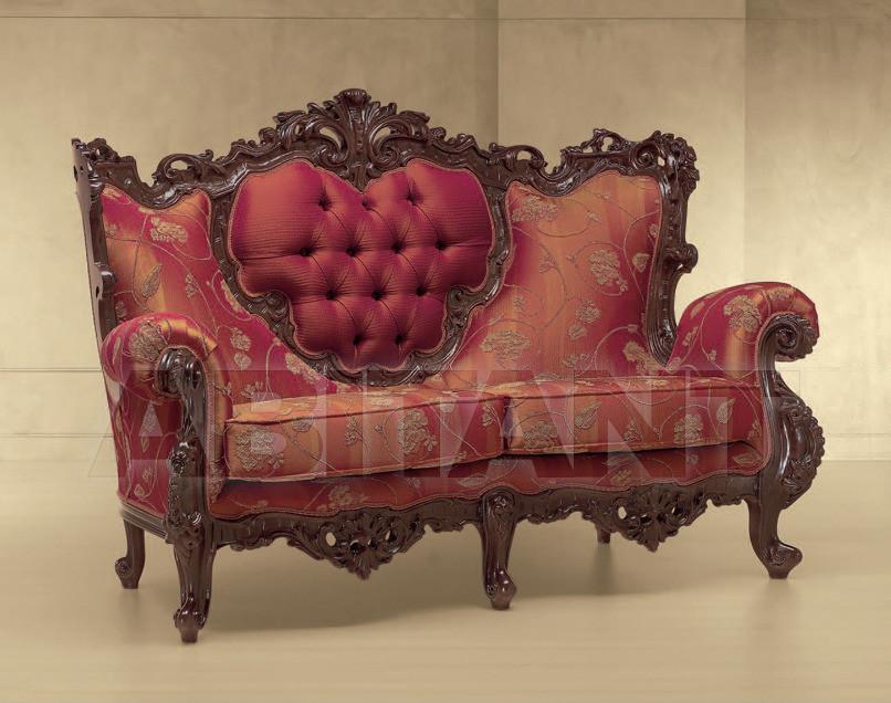 Купить Диван Alicante Morello Gianpaolo Red 602/K