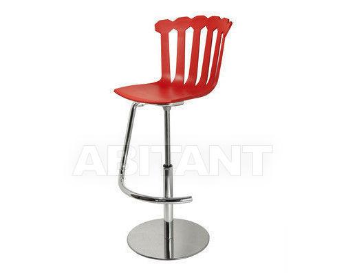 Купить Барный стул Green srl Esmeralda Collection Esmeralda Gas 4