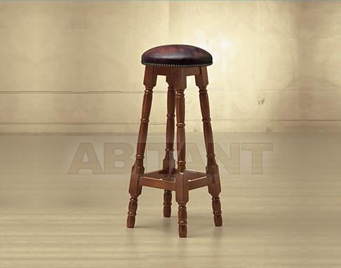 Купить Барный стул Morello Gianpaolo Red 36/K