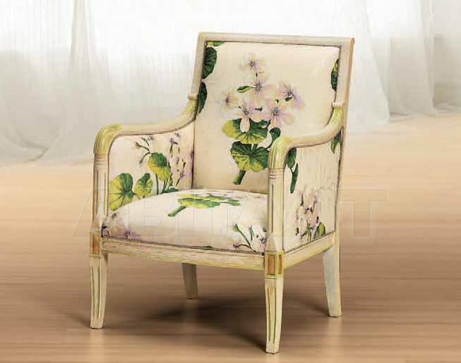Купить Кресло Lena Morello Gianpaolo General Catalogue 917/N