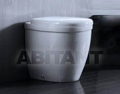 Купить Унитаз напольный Vitruvit Collection/young YOUVAP
