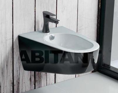 Купить Биде подвесное Vitruvit Collection/moby MOBBISBW