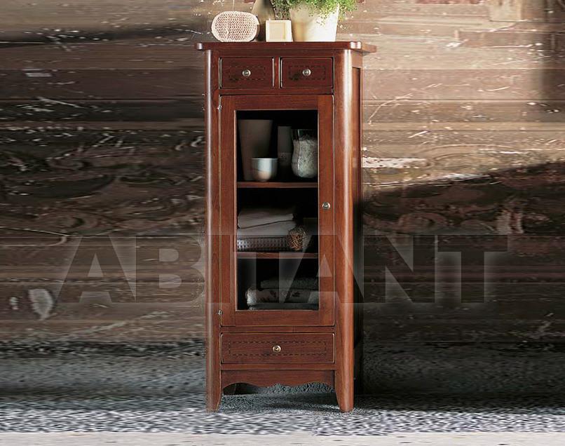 Купить Шкаф для ванной комнаты Tiferno Mobili Dora Collection 7531