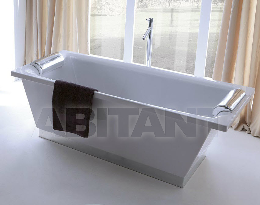 Купить Ванна Gruppo Treesse Special Tubs V1211AC