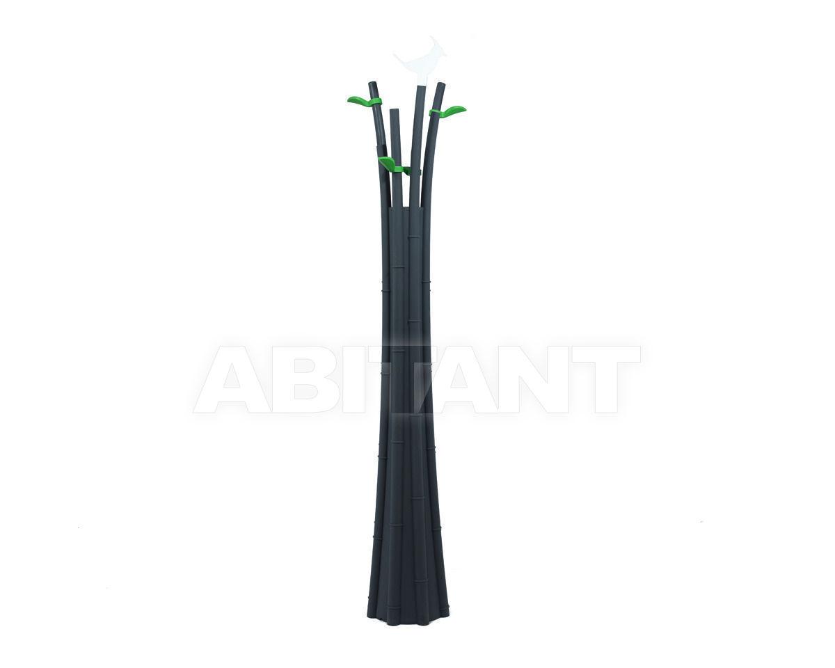 Купить Вешалка напольная Green srl 2013 Bamboo 3