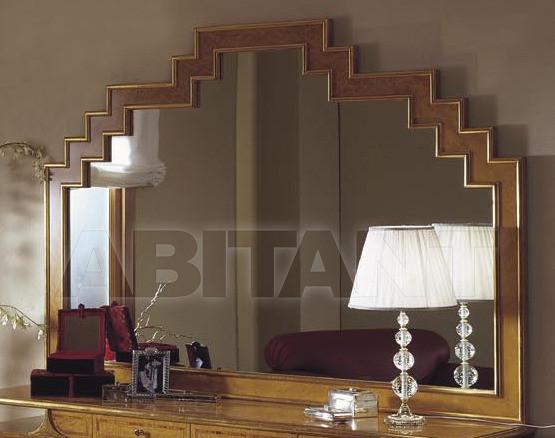Купить Зеркало настольное Asnaghi Interiors Bedroom Collection CR105