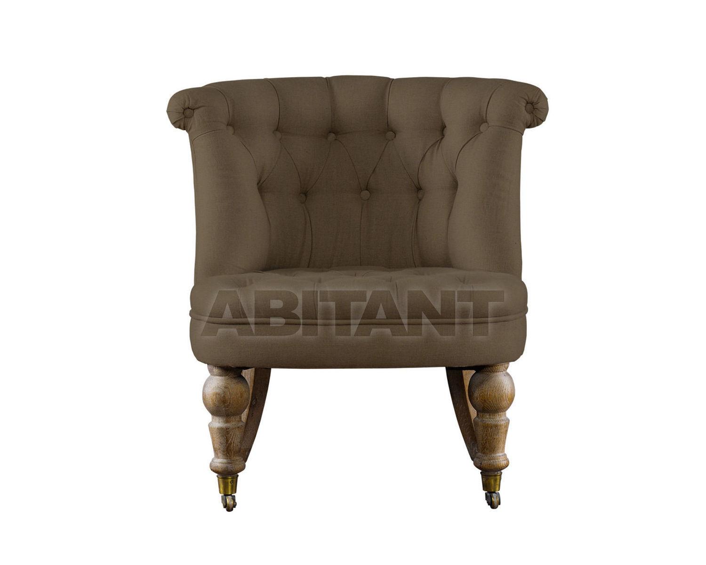 Купить Кресло Curations Limited 2013 7841.0007 A008 Brown
