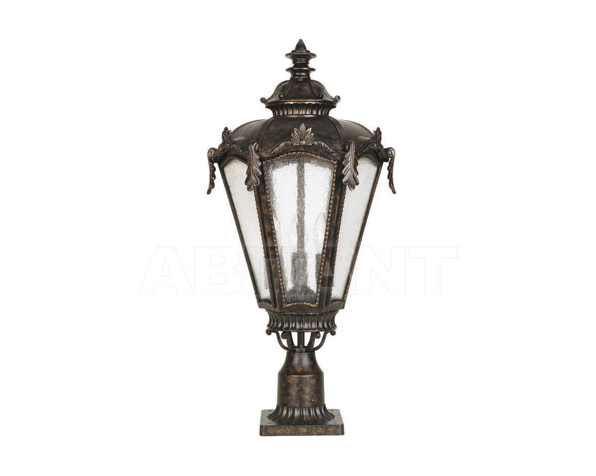 Купить Фонарь Savoy House Europe  Bastion 5-3212-56-5-PM-56