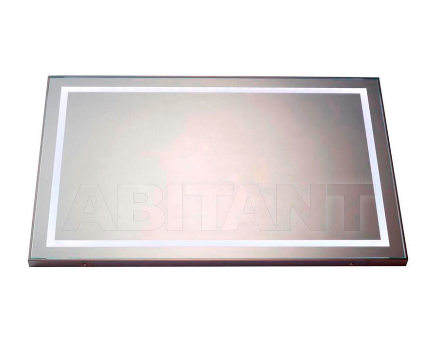 Купить Зеркало ALCOR LED Monteleone Mirrors 1.04.424L