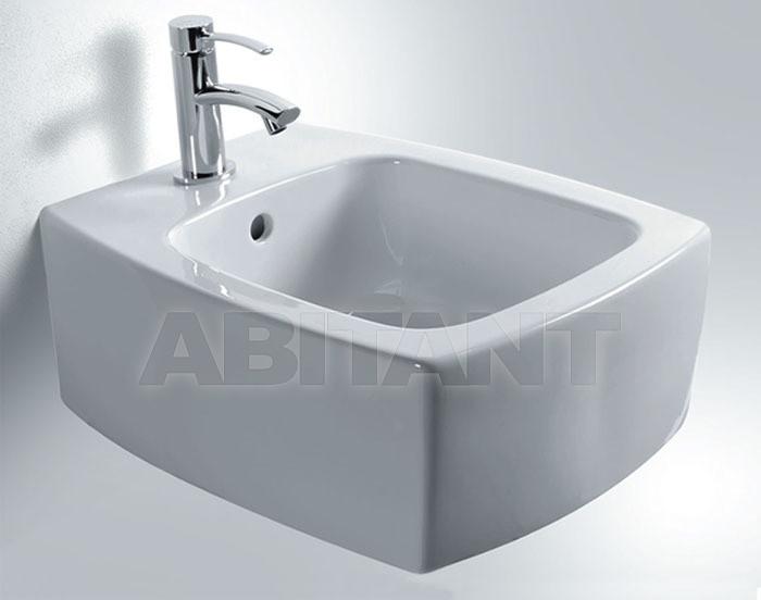 Купить Биде подвесное AeT Italia Square S522