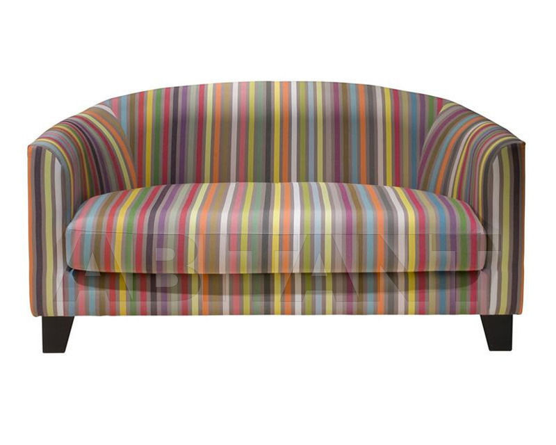 Купить Диван Home Spirit Gold DUO 2 seat sofa 3