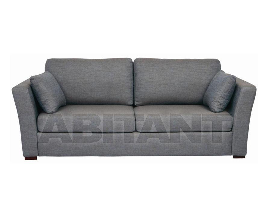 Купить Диван Home Spirit Gold EVISA 3,5 seat sofa(160)