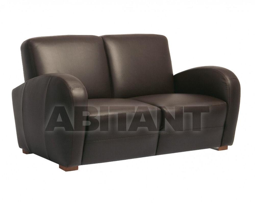 Купить Диван Home Spirit Gold OSCAR 2/3 seat sofa - 2 seat cushions