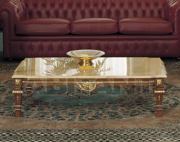 Купить Столик журнальный DANTON Asnaghi Interiors Office/business Collection 951311