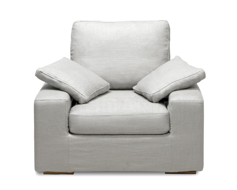 Купить Кресло Home Spirit Silver Neptune ARMCHAIR 4