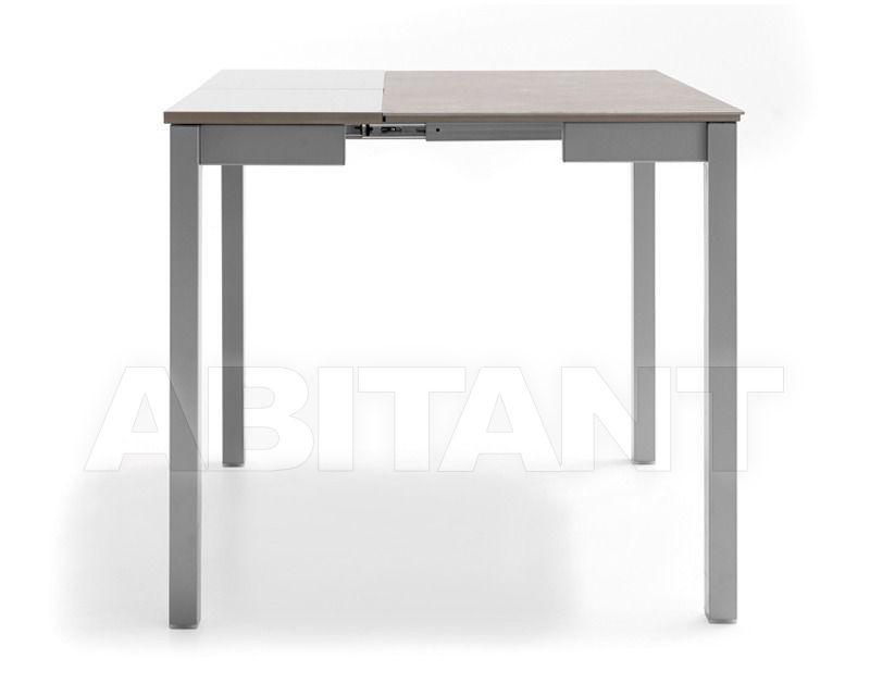 Купить Стол обеденный Vimens S.A Mesas BAMBINA MET04 CROMO