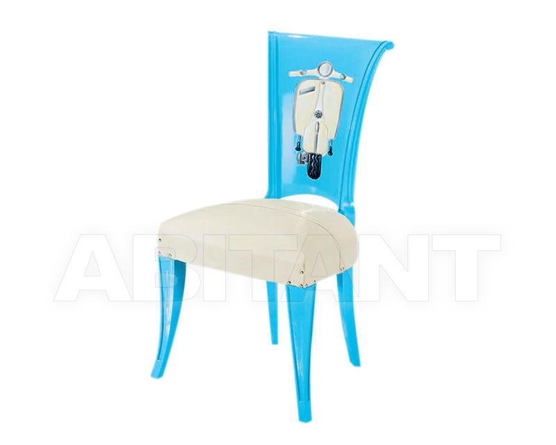 Купить Стул BS Chairs S.r.l. Raffaello 3279/S