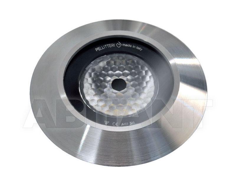 Купить Встраиваемый светильник O SPOT 3 Pura Luce   Faretti 30035