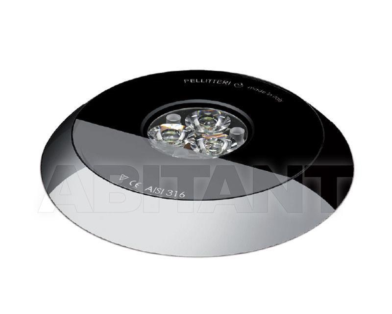 Купить Встраиваемый светильник O SPOT 3 PLUS Pura Luce   Faretti 31193