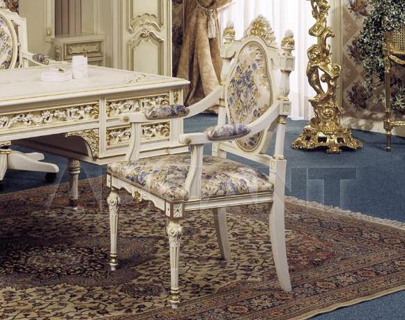 Купить Стул с подлокотниками CODY Asnaghi Interiors Office/business Collection 984653