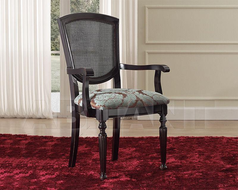 Купить Стул с подлокотниками BS Chairs S.r.l. Botticelli 3335/A