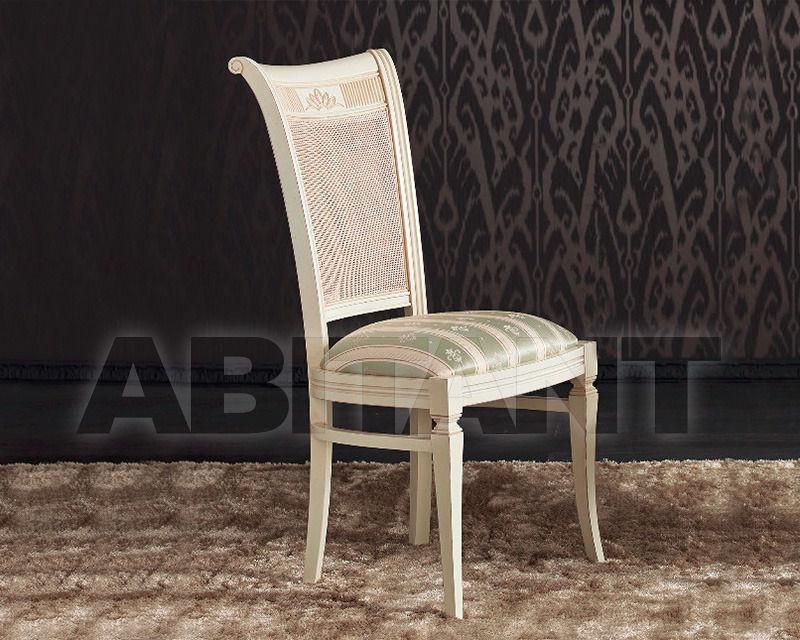 Купить Стул BS Chairs S.r.l. Botticelli 3338/S