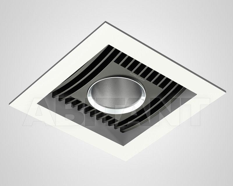 Купить Встраиваемый светильник KUBIX 13 Pura Luce   Incasso 30964