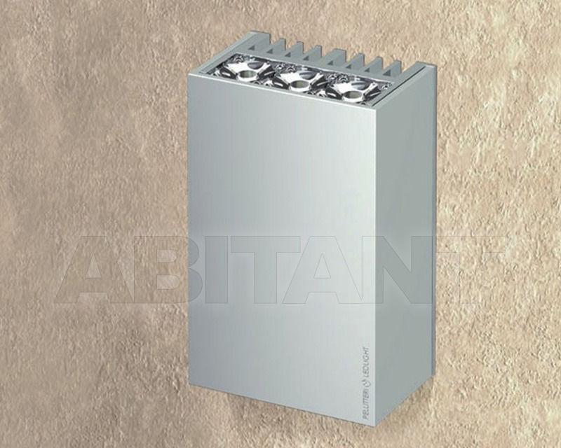 Купить Фасадный светильник WALLY Pura Luce   Parete Soffito 30541