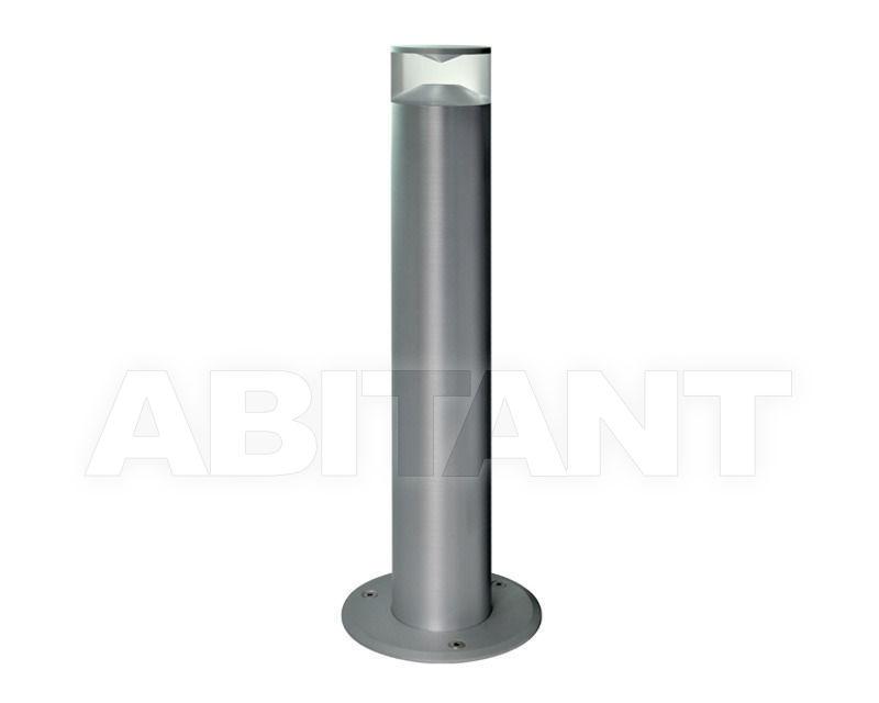 Купить Фасадный светильник ETNA 80 R RADIAL Pura Luce   Garden 35681