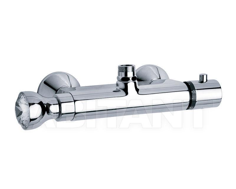 Купить Смеситель термостатический Joerger Palazzo Crystal 605.20.260