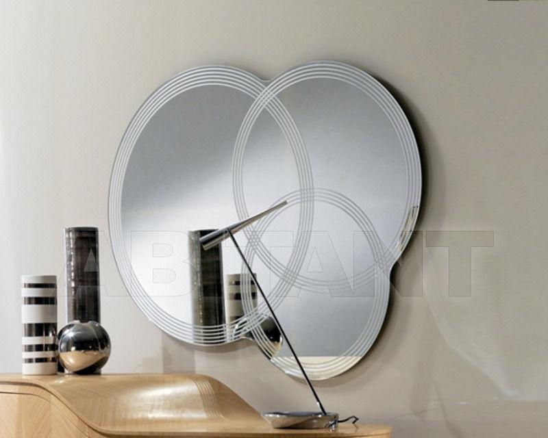 Купить Зеркало настенное Carpanelli spa Night Room SP 19