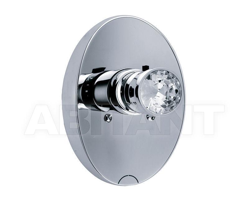 Купить Смеситель термостатический Joerger Palazzo Crystal 605.40.555