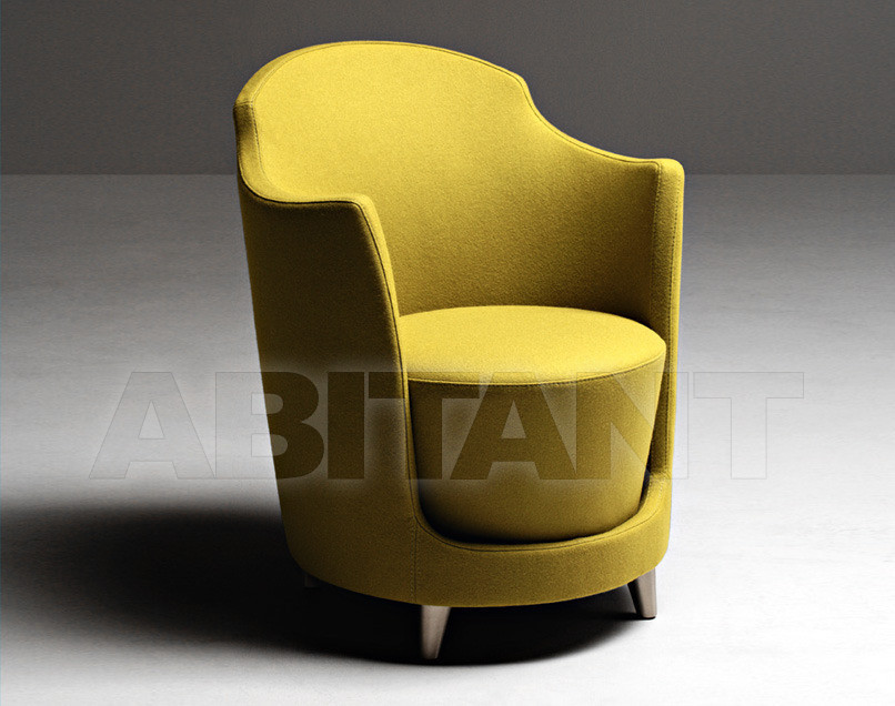 Купить Кресло Folies  La Cividina Folies FM/armchair01 2203N