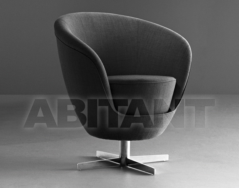Купить Кресло La Cividina Jango 3032