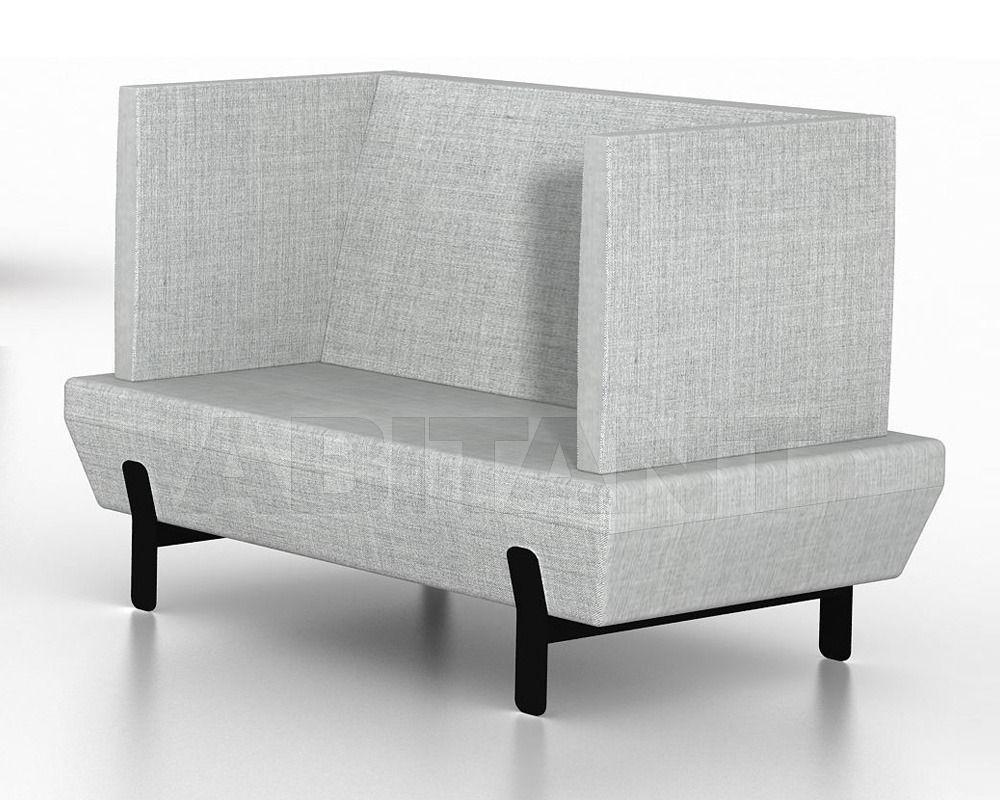 Купить Кресло PLATFORM Viccarbe Armchairs COMPOSITION 1