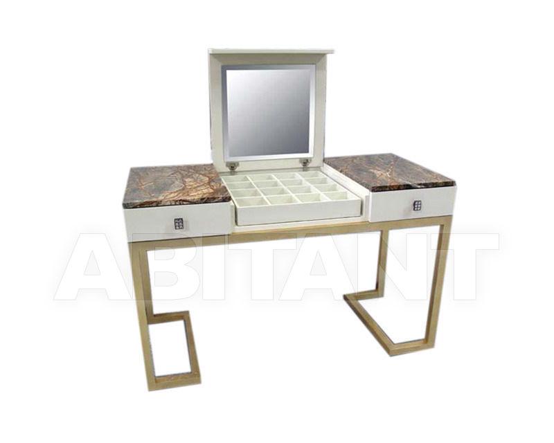 Купить Столик туалетный Fertini 2014 Arabesk Dresser