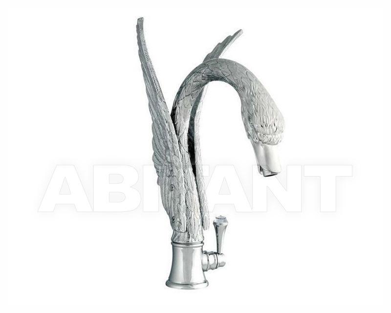 Купить Смеситель для раковины Fenice Italia Swan 039244.A00.50 1