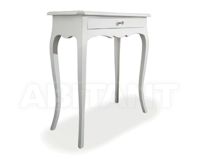 Купить Столик приставной Ciciriello Lampadari s.r.l. Capodarte 866 bianco