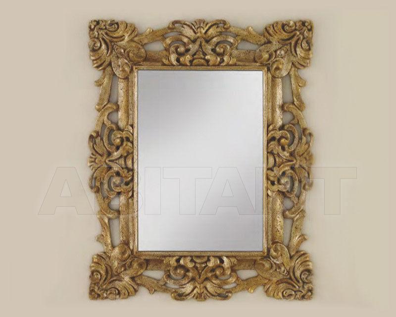 Купить Зеркало Agostini & Co. S.r.l.(Agos group) Mobili Colorati 1110.A12