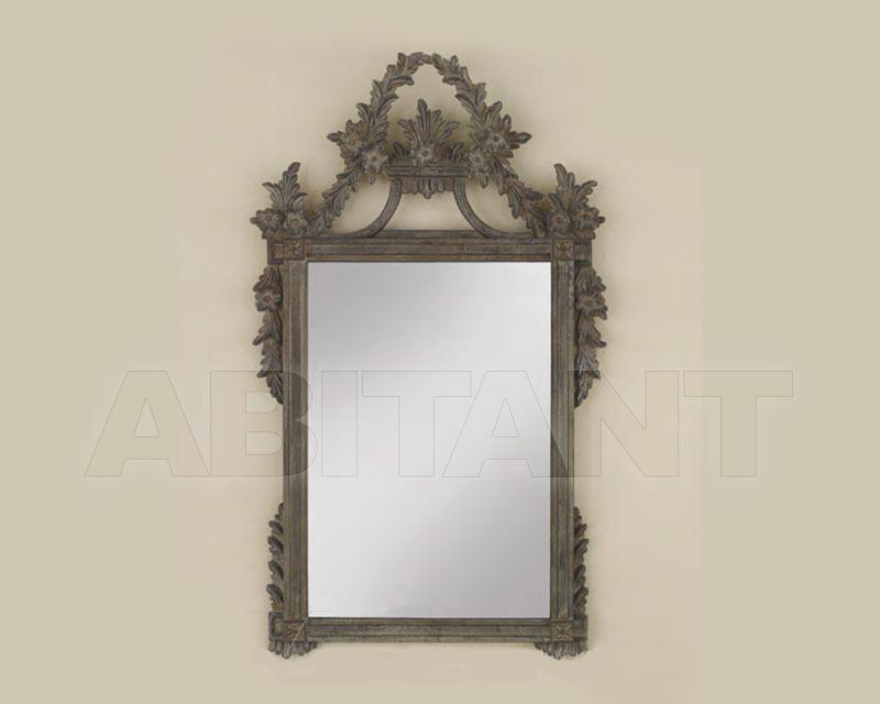 Купить Зеркало настенное Agostini & Co. S.r.l.(Agos group) Mobili Colorati 1134.L10