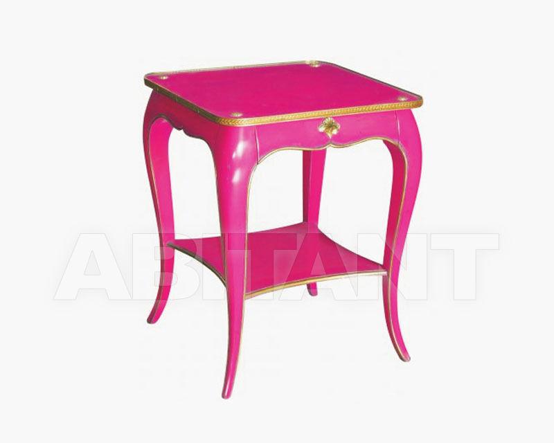 Купить Столик приставной Agostini & Co. S.r.l.(Agos group) Mobili Colorati C/802/1