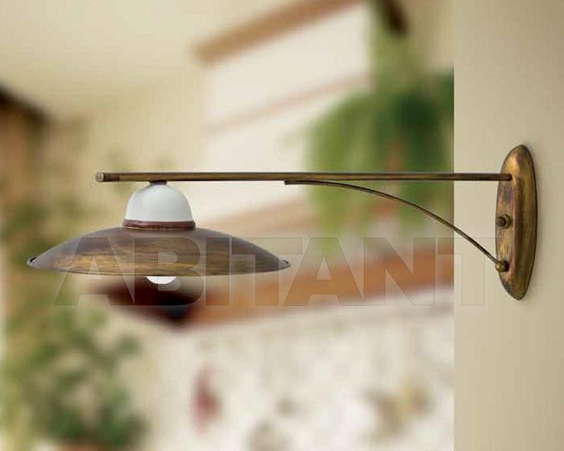 Купить Светильник настенный Lena Ruggiu Lightingwear Giodi G1184.04