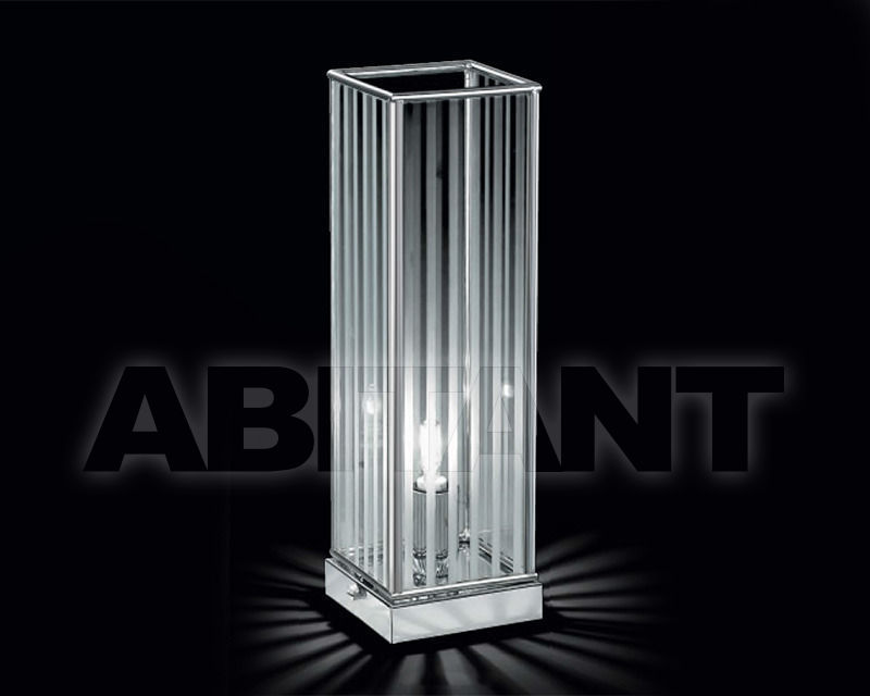 Купить Лампа настольная Cremasco Illuminazione snc Il Rilegato 2052/1LA.ci