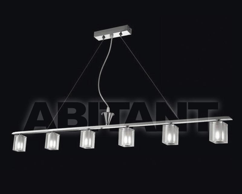 Купить Светильник Cremasco Illuminazione snc Opere Di Luce 5112/6S-CR