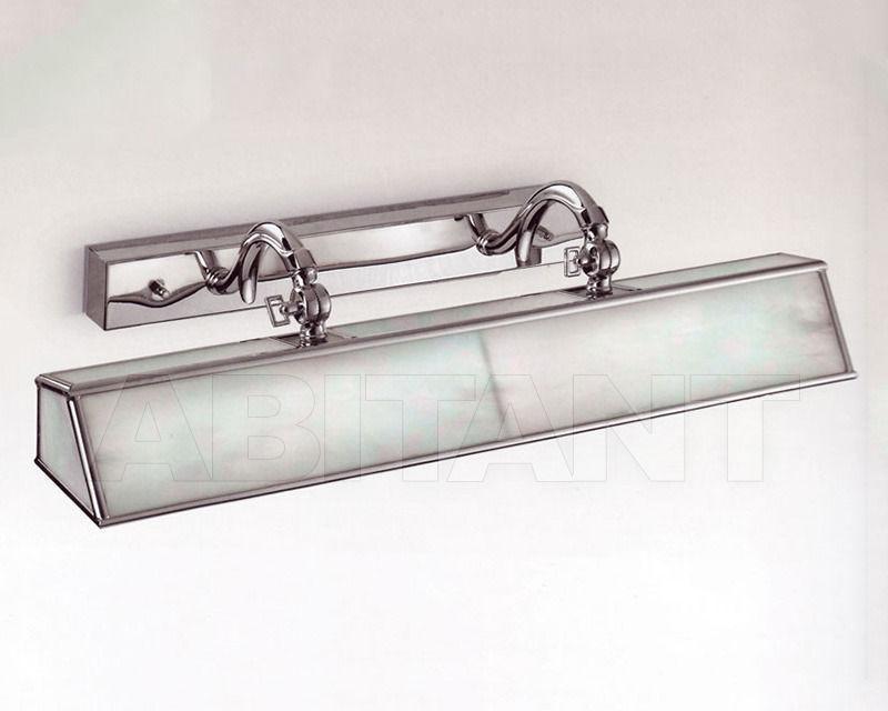 Купить Подсветка Cremasco Illuminazione snc Vecchioveneto 1865 1AP-GR-CR-BI