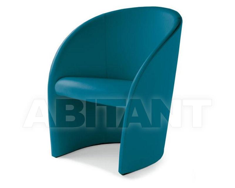 Купить Кресло Intervista Poltrona Frau Casa Export 5124111 6