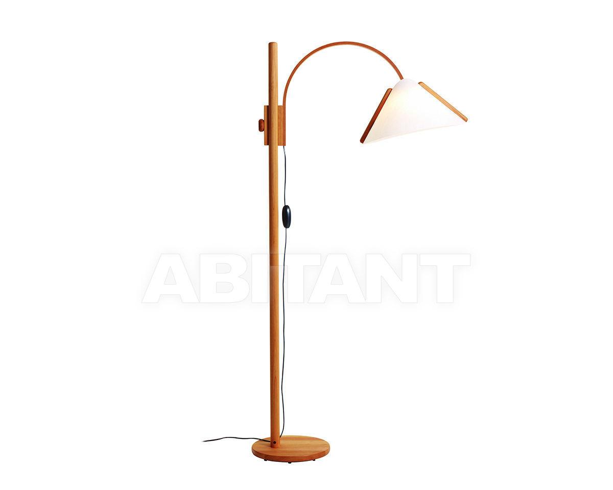 Купить Торшер ARCADE Domus Leuchten Stehleuchten 6510.8308